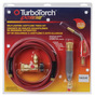 Victor® TurboTorch® Pro-Line™ PL-8ADLX-MC Acetylene Air/Fuel MC Torch Kit, CGA-200 (Includes Gauge Guard, Instruction Manual, Cylinder Wrench, Regulator, Rear Valve Handle, Hose And PL-8A Tip)