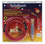 Victor® TurboTorch® Pro-Line™ PLF-5A DLX-B Acetylene Air/Fuel B Torch Kit, CGA-520 (Includes Regulator, Gauge Guard, Cylinder Wrench, Forward Rear Handle, Hose, Tip And Instruction Manual)