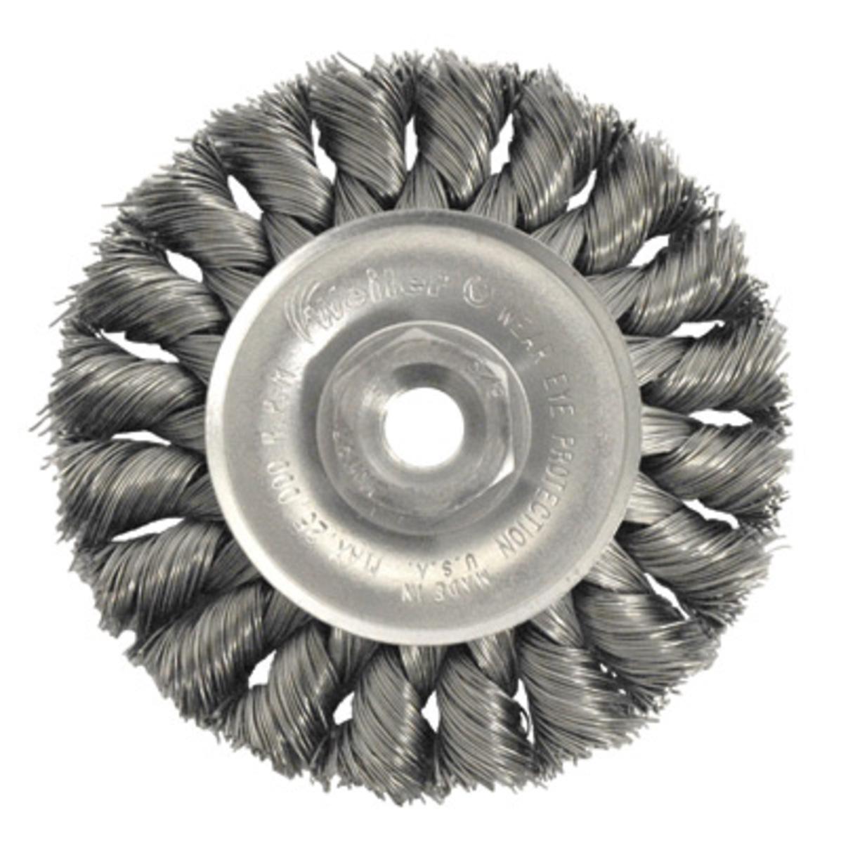 Airgas - WBU13208 - Weiler® 3\