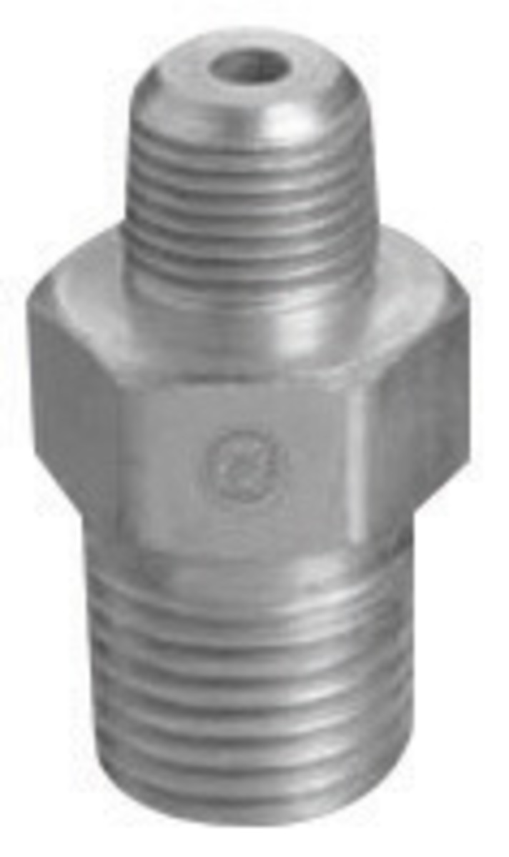 Airgas wesb hp western quot npt male