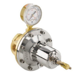 Western Model WMR-2-4 WMR Series Oxygen Inline Regulator