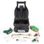 RADNOR® Victor® Style Tote® Light Duty Acetylene Brazing/Cutting/Welding Outfit CGA-200 (Cylinders Not Included)