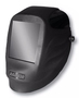 Radnor® Black 54P Fixed Front Welding Helmet With 5 1/4