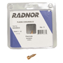 Radnor® Brand Esab® Style 33366XL 50 - 80 Amp Air/Nitrogen Extended Electrode For PT-27 Plasma Torch