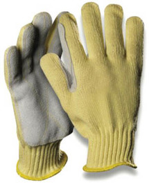 Radnor® Medium DuPont™ Kevlar® Engineered Fiber Cut Resistant Gloves
