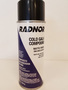 Radnor® 14 Ounce Aerosol Can Cold Galvanizing Compound With Zinc-Rich Primer And Matte Finish
