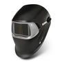 RADNOR® by 3M™ Speedglas™ RS-70 Black/Gray Fixed Front Welding Helmet With 3.76