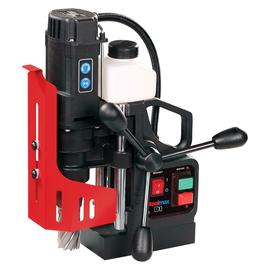 "Steelmax® 115 Volt 350 rpm Steelmax® D1 Ultra-Compact 1 3/8"" X 2"" Portable Magnetic Drill | Tuggl"