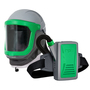 RPB® Z-Link® Medium Heavy Industry/Healthcare Powered Air Purifying Respirator Kit With Zytec® FR Face Seal, Breathing Tube, And Lithium Ion Rechargeable Battery (ADF Sold Separately)