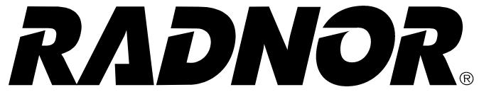 RADNOR Logo