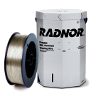 RADNOR MIG wire spools and drums