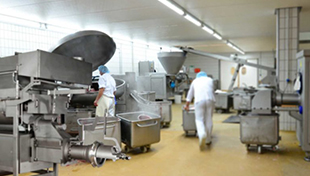 Read this Airgas Thinks article to learn how food-freezing equipment design can help avoid sanitation challenges.