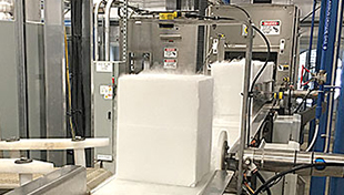 Find out more about Airgas Dry Ice & how it's safe to use in all food production, processing & transportation applications.