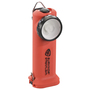 Streamlight® Orange Survivor® Safety Rated Rechargeable Right-Angle Flashlight