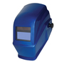Jackson Safety® Nitro 21931 Blue Welding Helmet With 3.80