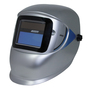 Jackson Safety® WH40 Advantage Digital 23286 Gray Welding Helmet With 1.65