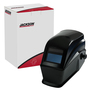 Jackson Safety® Nitro 36633 Black Welding Helmet With 3.80