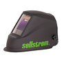 Sellstrom® Advantage Plus S26200 Black Welding Helmet With 3.94