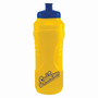 Sqwincher® 20 Ounce Yellow And Blue Bike Bottle