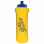 Sqwincher® 32 Ounce Yellow And Blue Bike Bottle