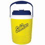 Sqwincher® 1 Gallon Yellow And Blue Cooler