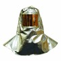 Stanco Safety Products™ One Size Fits Most Silver Aluminized Carbon KEVLAR® Heat Resistant Hood