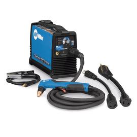 Miller Spectrum 625 >> Airgas - MIL907579EA - Miller® 120 - 240 V Spectrum® 625 X-TREME™ Plasma Cutter