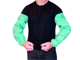 Tillman™ Green Cotton FR-7A® Westex® Sleeves