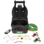 Victor® Model G150 J-P Light Duty Acetylene Welding Outfit CGA-540/CGA-200 (Tanks Sold Separately)