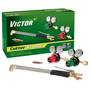 Victor® Cutter™ ST 400C Extra Heavy Duty Acetylene Cutting Outfit CGA-540/CGA-510