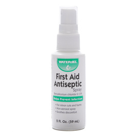 Water-Jel® Technologies 2 Ounce First Aid Antiseptic Spray