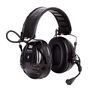 3M™ Peltor™ Black Over-The-Head Headset