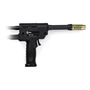 Miller® 200 Amp XR™-Pistol XR-15A Air Cooled Pistol Grip Push-Pull Gun For .030