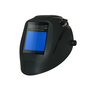 ArcOne® Vision® Black Welding Helmet Variable Shades 3, 5 - 14 Auto Darkening Lens IDF®