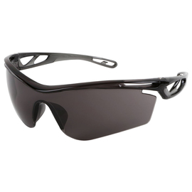 MCR Safety Checklite® CL4 Smoke Safety Glasses With Gray Duramass® Anti-Scratch Lens (Lead time for this product may be longer than normal.)