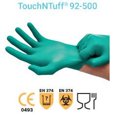 TouchNTuff® 92-500